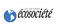 Editions Ecosociété