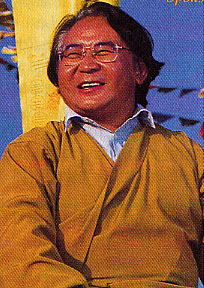 sogyalrinpoche